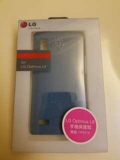 LG L9 原裝 保護套