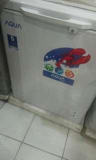 Freezer Aqua 100 Litter