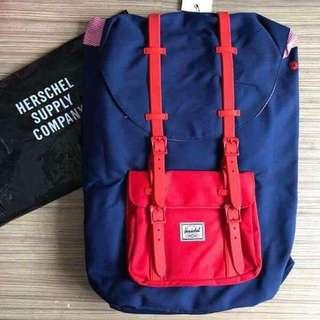 Herschel backpack 23.5L