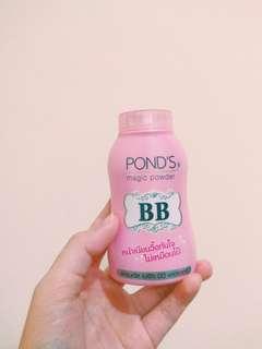 POND'S BB magic powder (asli thailand)