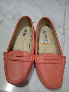 VEERA Flat Shoes