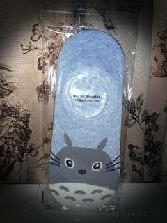 Cute Bunny Socks Non-Slip Silicone Pad
