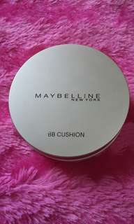 Maybelline Super BB Cushion