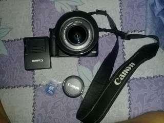 🚚 Canon 500d