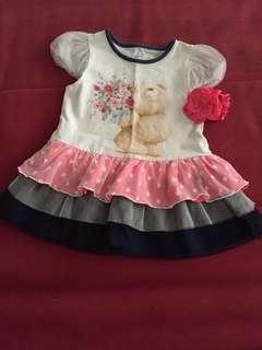 Hallmark Babies Party Dress