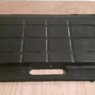 Almost Brand New Rubber Ramp For Sales