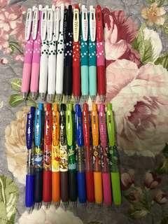 Ready stock sarasa pen