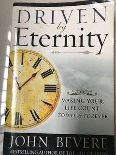 John Bevere Driven by eternity