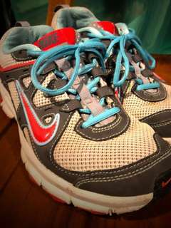 Nike Running Shoes- Free postage!!