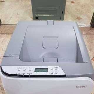 RICOH Laser Printer for Sale - Ricoh Aficio SP C240DN
