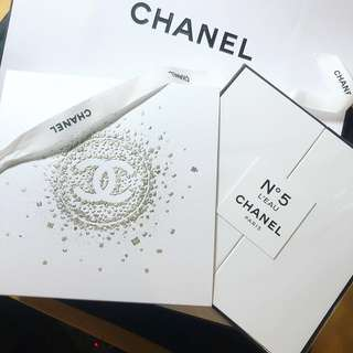 CHANEL NO.5 Limited Gift Set