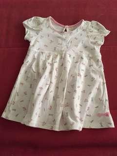 Hush Puppies Baby Dress