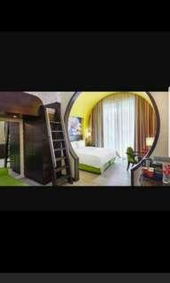 (28-30 May) RWS Festive Hotel