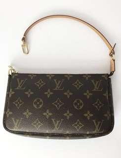*Reduced Price* Authentic Louis Vuitton Pochette Accessoires