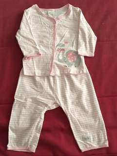 Tollyjoy Pyjamas Set