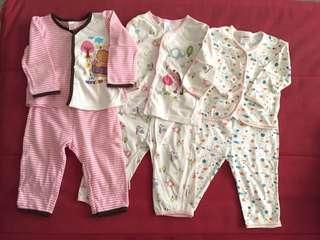 Pigeon Pyjamas Sets