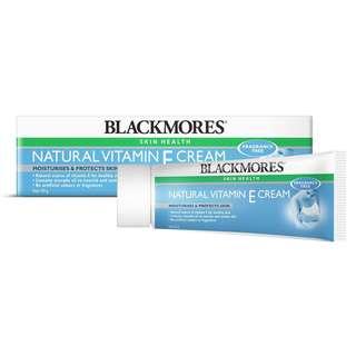 Blackmore E Cream