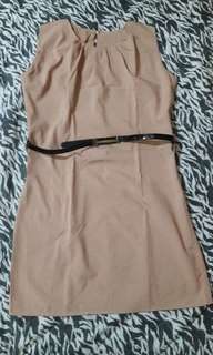 Preloved Formal Dress