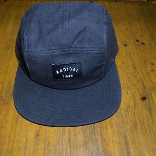 Original/brandnew quiksilver cap