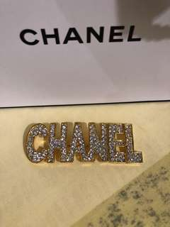 Chanel Copy Brooch
