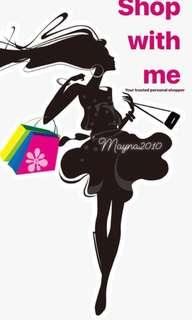 Pre-Order: Kpop Merchandise & Cosmetic Personal Shopper