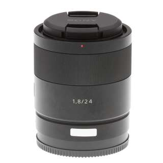 (Collection) Sony SEL24F18Z E-mount Zeiss Lens (can nego)