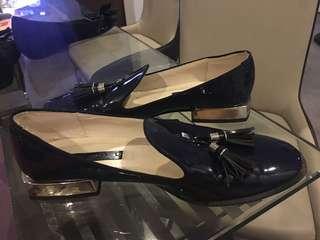 ZARA Woman loafers