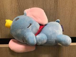 日版 迪士尼 趴睡娃娃 香氛娃娃 米奇 米妮 唐老鴨 黛西 奇奇 蒂蒂 小飛象 含吊牌雷標 小飛象款