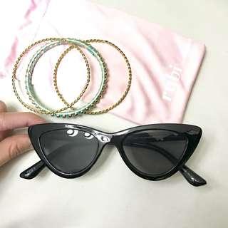 Sunglasses / Shades (6)