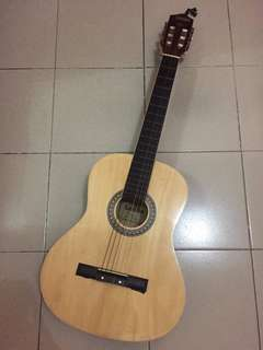 Lenon Nylon Guitar
