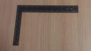 Ruler 90°