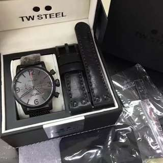 Original TW Steel MST4 (Son of Time) Special Edition!!!