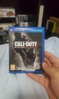 Call Of Duty Black Ops 3 /Spy Hunter