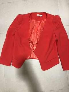 Preloved good condition Love Bonito jacket