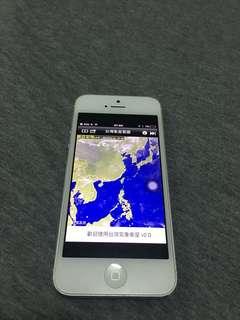 32G iPhone 5 9成新