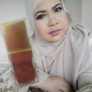 Youth Foundation Perfect for All Skin Type
