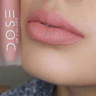 lipstik dose