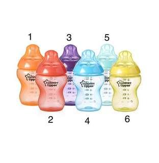 Baby Bottles tommee tippee