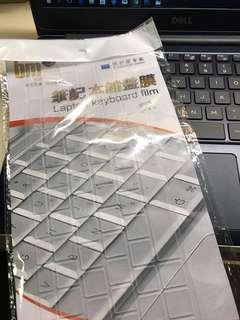 Dell 14寸 鍵盤膜 keyboard film
