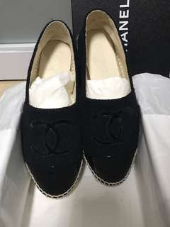 Chanel women's shoes