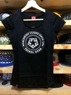 Tribal Shirt (Black)