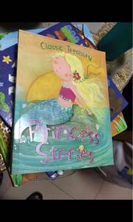 Princess and bedtime stories for girls