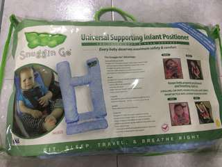 Universal Supporting Infant Positioner