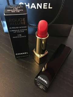 Authentic Chanel Lipstick Le Rouge Intense Brand New