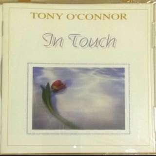 Tony O'connor - In Touch ( CD )