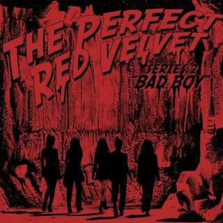 [PREORDER] Red Velvet - The Perfect