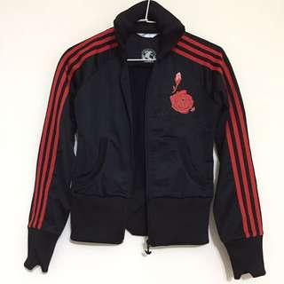 🚚 Adidas 愛迪達經典玫瑰外套