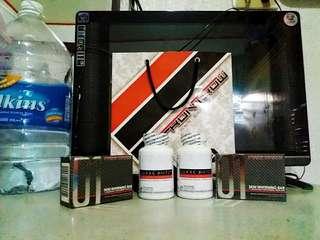 Luxxewhite Enhanced Glutathione