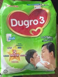 Dugro Original 1-3years
