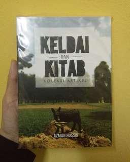 Books| Keldai dan Kitab